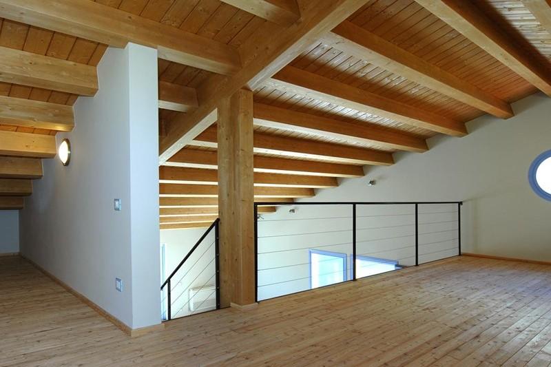 Case in legno da 100 150 mq a lucca e toscana la pergola for Case in legno 100 mq