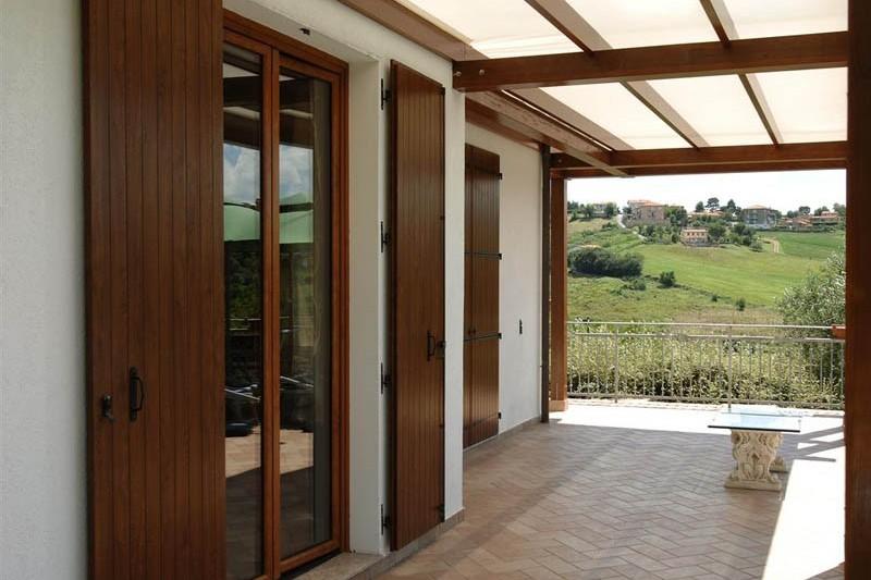 case in legno fino a 100 mq a lucca e toscana la pergola